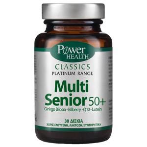 Multi Senior 50+