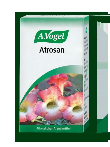Atrosan (Rheuma-Tabletten)