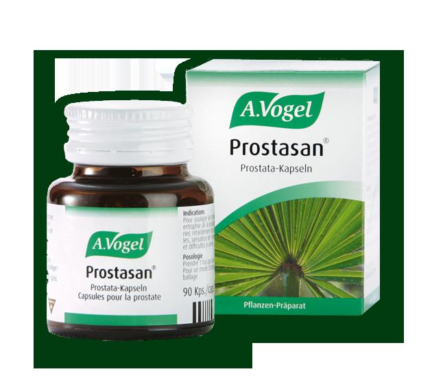 Prostasan caps