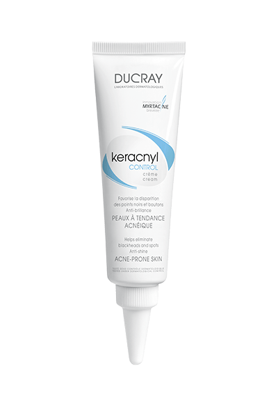 Keracnyl Control Crème