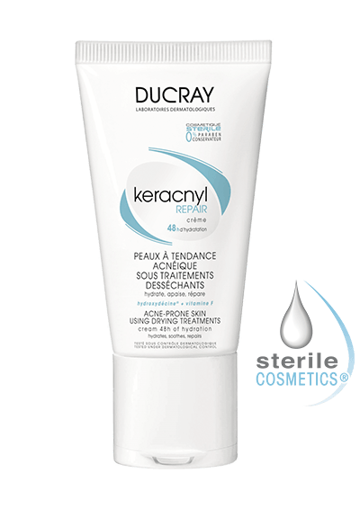 Keracnyl Repair Crème