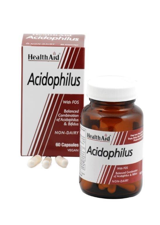 Acidophilus (+bifidus)