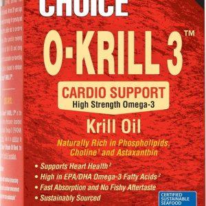 Udo's Choice® O-KRILL 3™