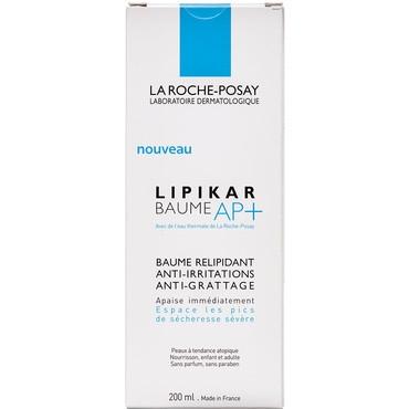 La Roche Posay Lipikar Baume AP+ 200ml