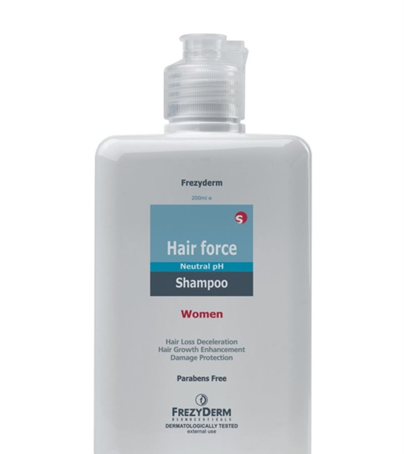 Hair Force Shampoo Women