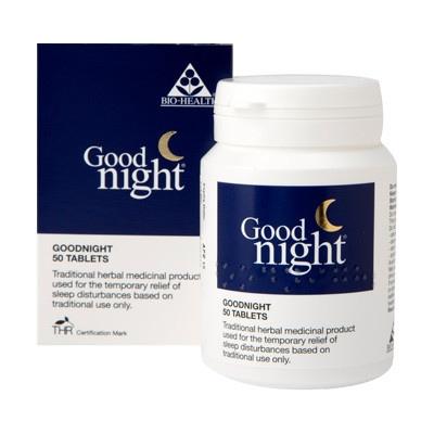 Good Night 50Tabs