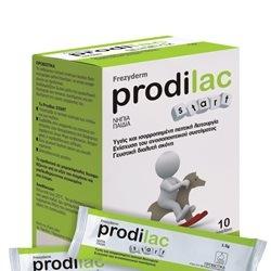 Frezyderm - Prodilac Start 10 Φακελίσκοι