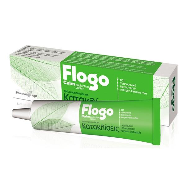 Flogo Calm Protective Cream 50ml