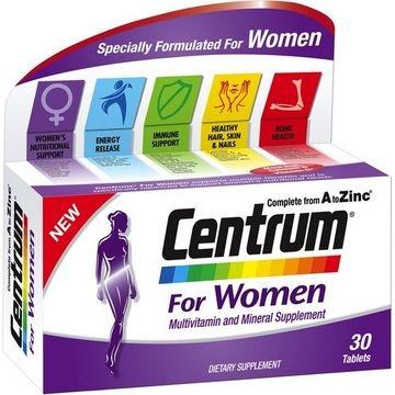 Centrum Women (30tabs)