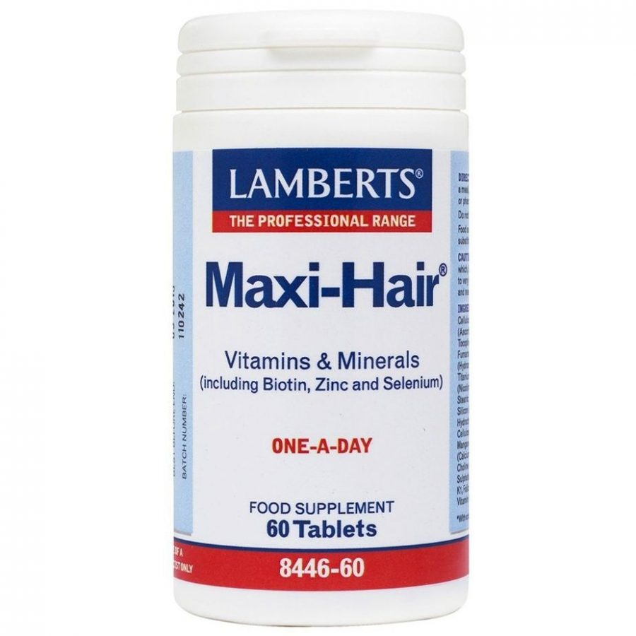 Maxi Hair Lamberts 60 tb