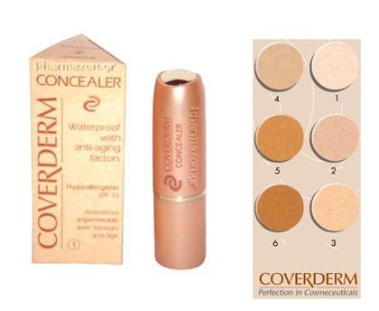 Coverderm Concealer No.2