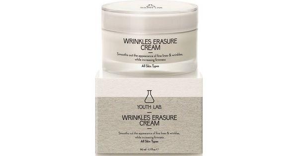 Youth Lab Wrinkles Erasure Cream All Skin Types 50ml