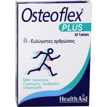 Health Aid Osteoflex Plus 30 ταμπλέτες