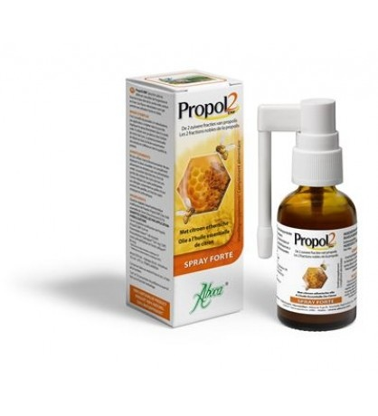 Aboca Propol2 Spray 30 ml