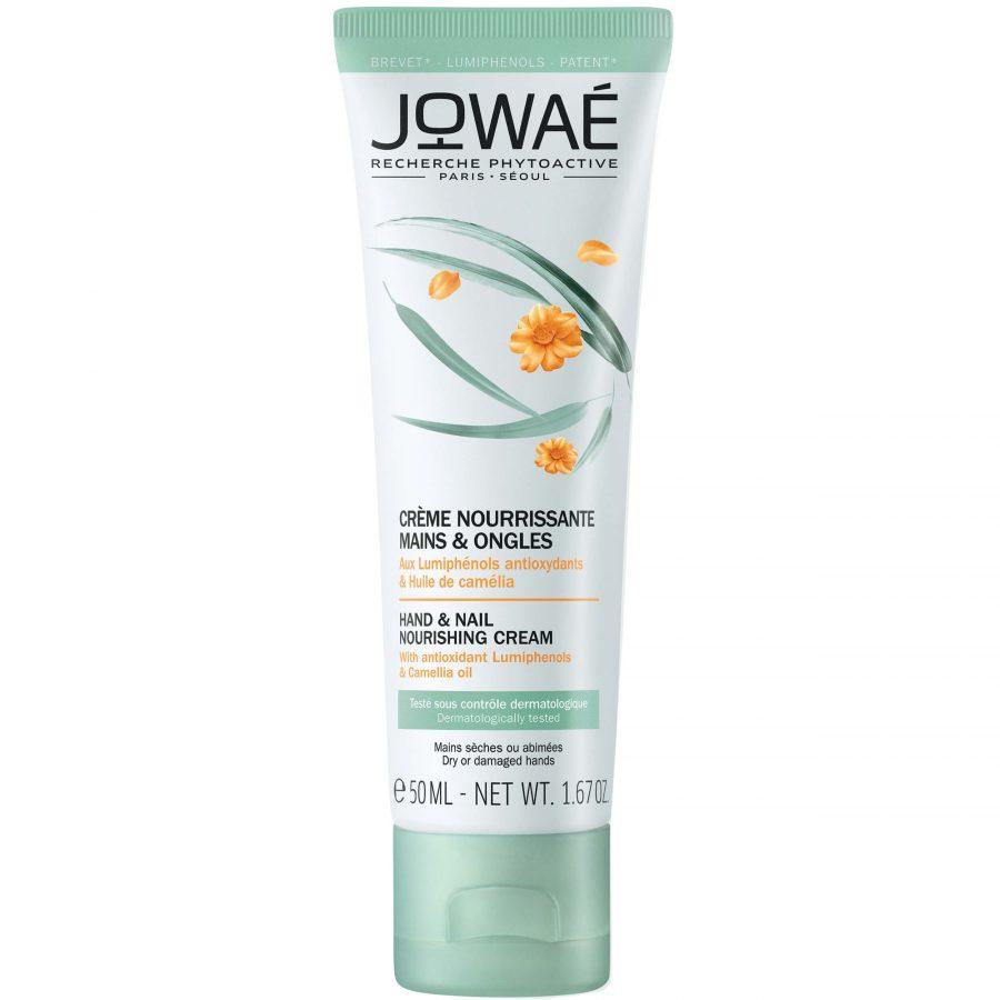Jowae Hand & Nail Nourishing Cream 50ml