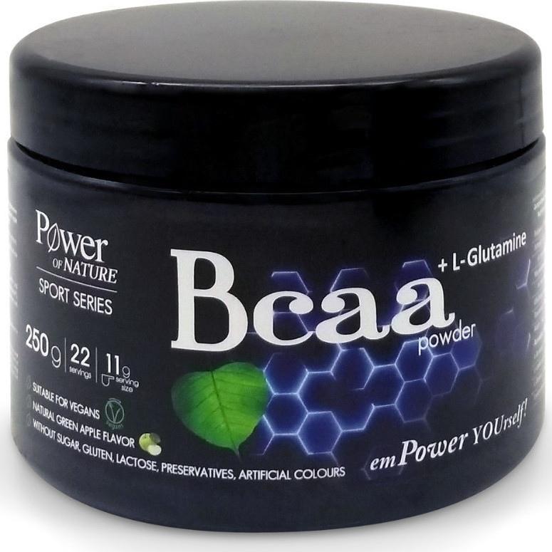 Power Health BCAA Powder 250 gr