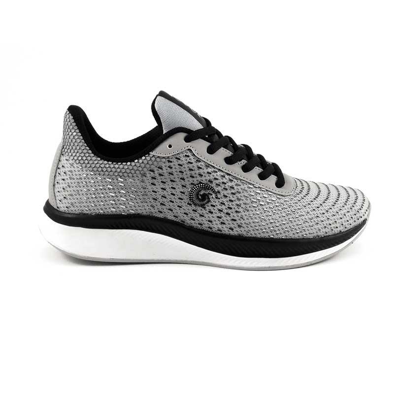 Level Anatomic Ανατομικά Αθλητικά Γυναικεία Παπούτσια (3039) Γκρί