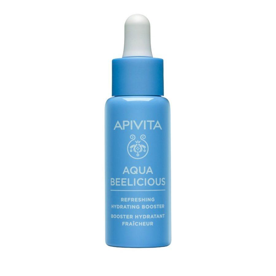 Apivita Aqua Beelicious Booster Αναζωογόνησης & Ενυδάτωσης 30ml