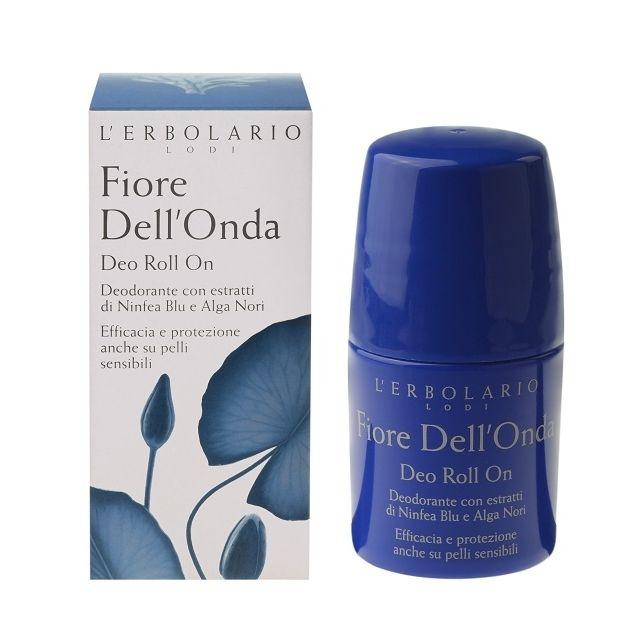 L' Erbolario Fiore Dell'onda Deodorante Roll on 50ml