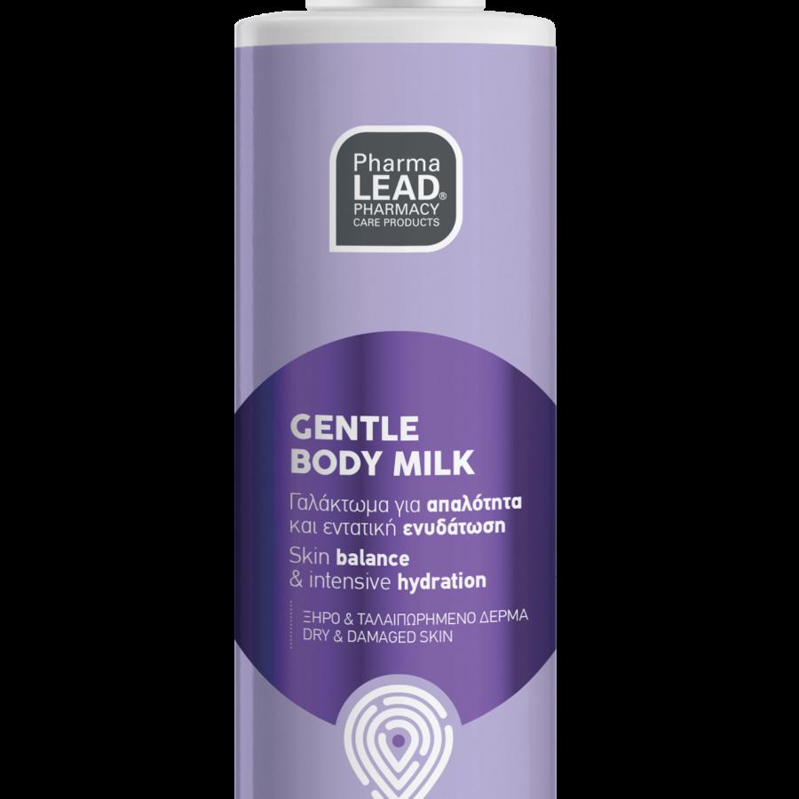 PharmaLead Gentle Body Milk 250ml