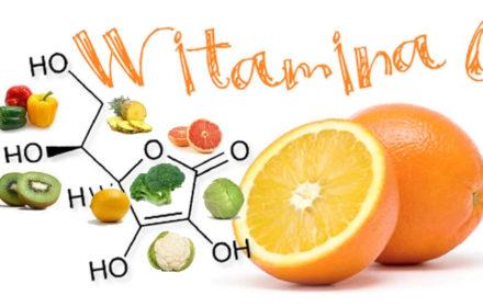 Vitamin C Η Βιταμίνη του χειμώνα!
