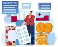 Φαρμακευτική φροντίδα