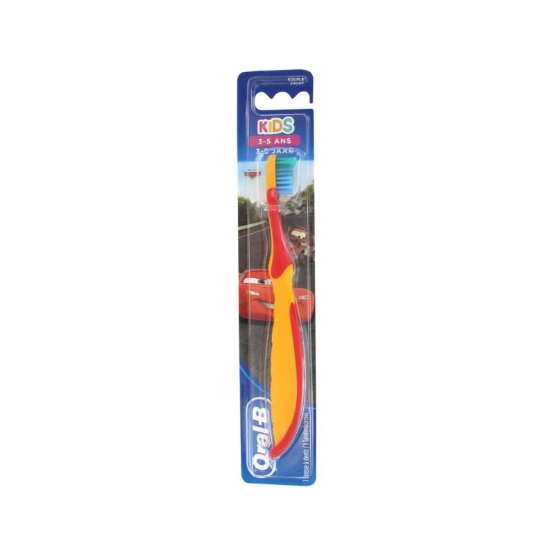 ORAL-B Οδοντόβουρτσα Kids 3-5 Ετών Soft 1τμχ