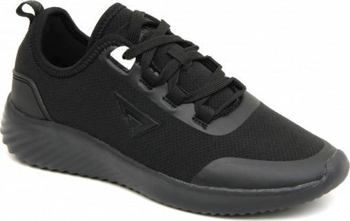 Level Anatomic Ανατομικά Γυναικεία Αθλητικά Παπούτσια 3050 Μαύρο