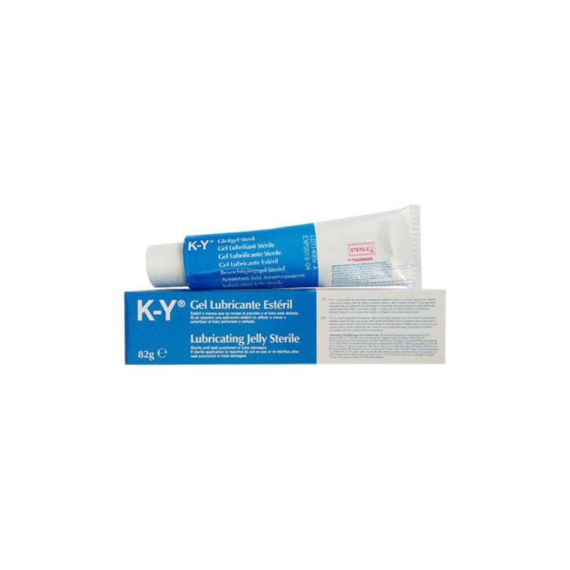 Promarket Medicals K-y Jelly 82gr