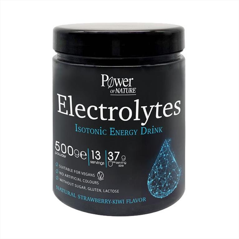 Power of Nature Electrolytes 500gr