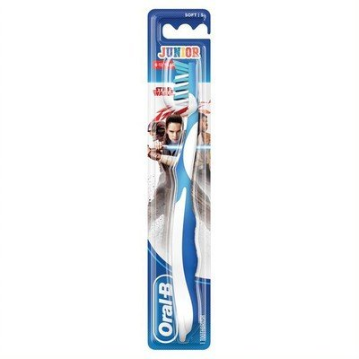 ORAL B Οδοντόβουρτσα Παιδική 6χρ.+ 1τμχ