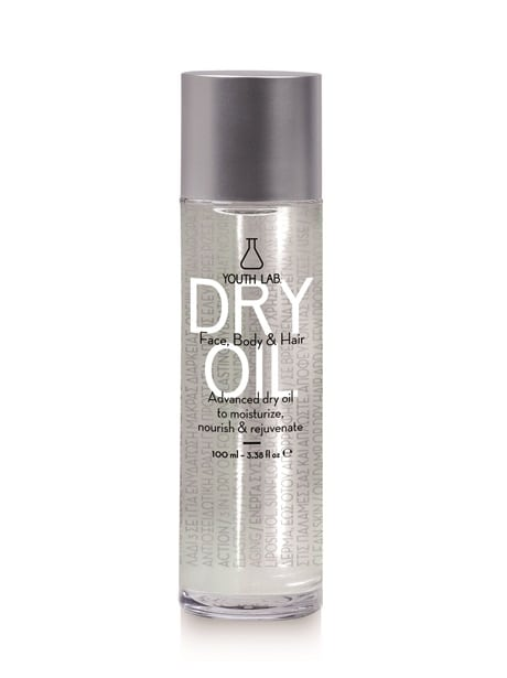 Youth Lab Dry Oil 100ml