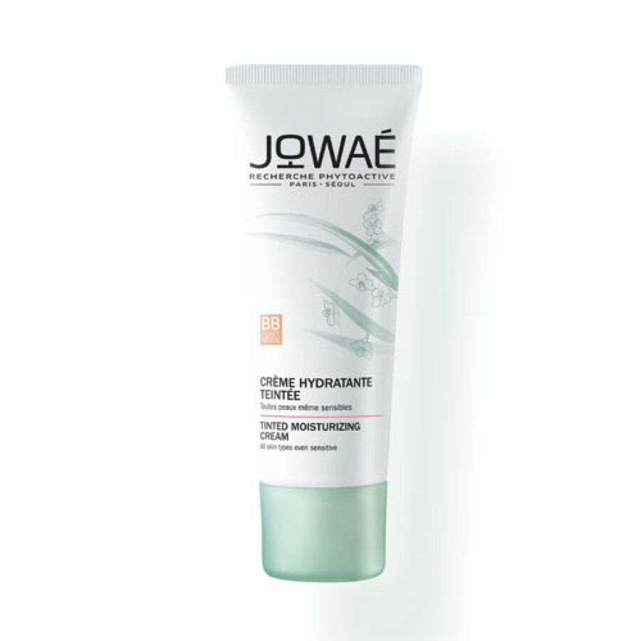 Jowae Tinted Moisturizing BB Doree Medium Cream 30ml