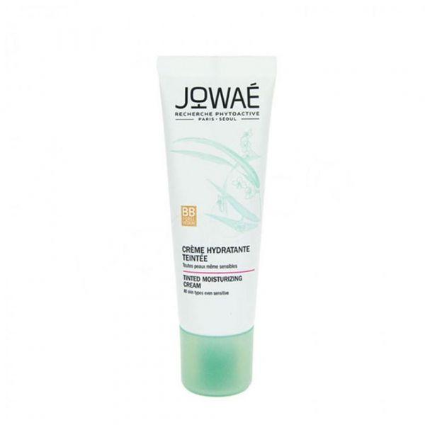 JOWAE - BB Creme Hydratante Teintee (Claire) - 30ml