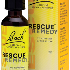 BACH Rescue Remedy Spray 7ml
