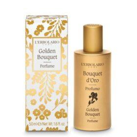 L'Erbolario Άρωμα Bouquet d'Oro 50 ml