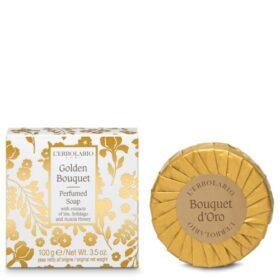 L'Erbolario Αρωματικό Σαπούνι Bouquet d'Oro 100 gr